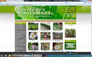 Vivero online Plantamus®