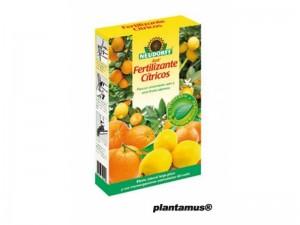 Abono ecológico para Cítricos.
