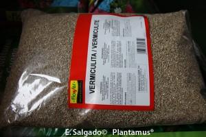 Vermiculita, perfecta para mejorar sustratos