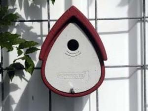 Cajas nido, ¿Para qué ponerlas en tu jardín?