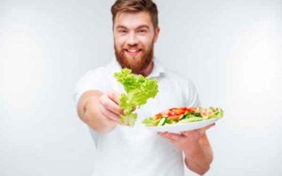 Las propiedades de la lechuga. ¡Muchos beneficios para la salud!
