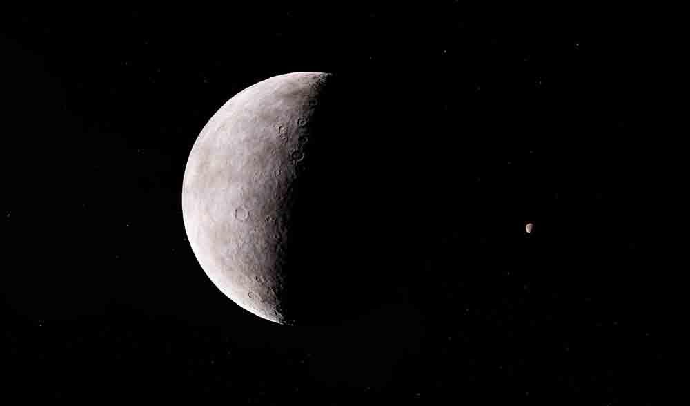 Calendario Lunar de Siembra. Influencia de la luna en el huerto.