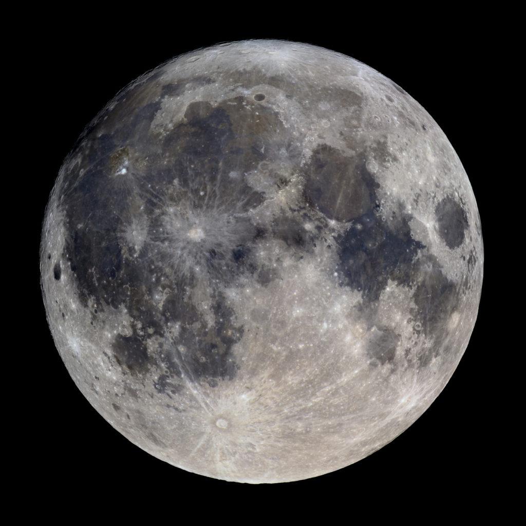 Calendario lunar de siembra influencia de la luna en el for Cuando es luna llena