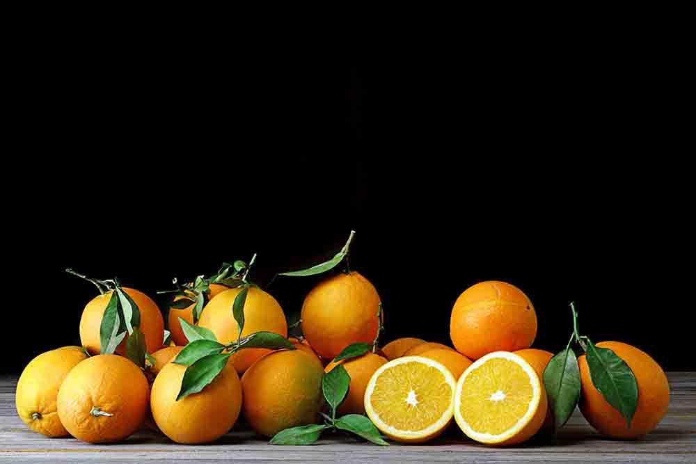 naranjos enfermedades